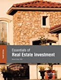 img - for Essentials of Real Estate Investment, 10th Edition by SIROTA (2012-01-01) book / textbook / text book