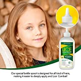 Lice Shampoo | Helps Eliminate Lice, Super Lice