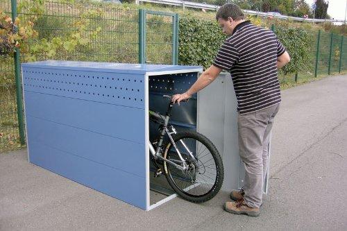 #Bikebox 1 G ADFC#