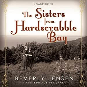 The Sisters from Hardscrabble Bay Audiobook