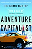 Adventure Capitalist, Jim Rogers, 0375509127
