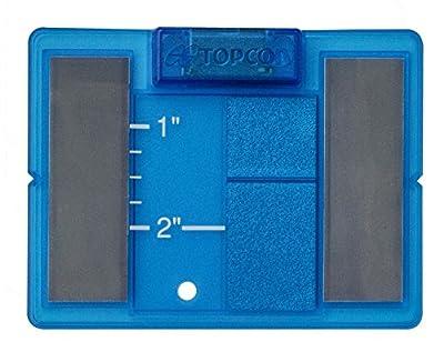 Topcon 313400602 Blue Scanning Card for RL-VH4G2 Laser Level