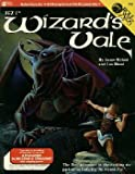 Wizards Vale Game, Mayfair Games Staff, 091277102X