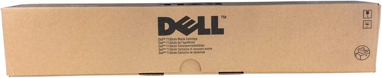 Dell 1HKN6 Waste Toner Container 7130cdn Color Laser Printer
