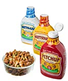 Petchup Nutritional Dog Gravy Condiment Variety