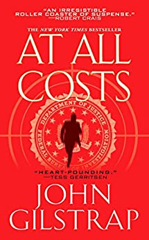 At All Costs by [Gilstrap, John]