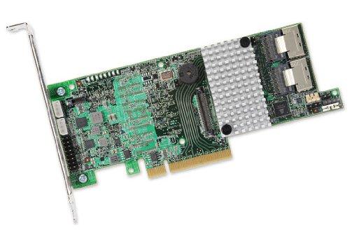LSI LOGIC MegaRAID SAS 9271-8i Kit Storage Controller LSI00331 by LSI Logic
