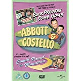 Abbott and Costello - Buck Privates Come Home/ Comin' Round The Mountain