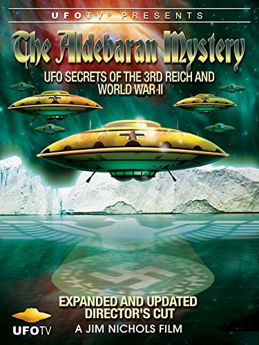 The Aldebaran Mystery - Expanded and Updated Director