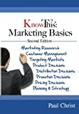 KnowThis: Marketing Basics, 2nd edition