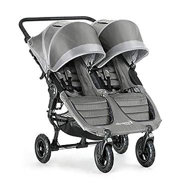 Baby Jogger 1962773 City Mini GT Double Stroller