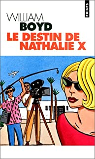 Le destin de Nathalie X, Boyd, William