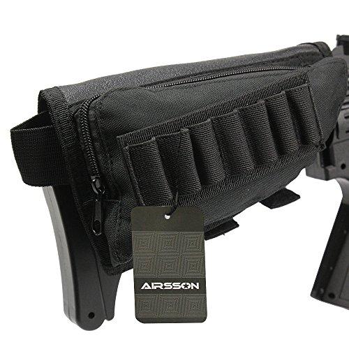 Shotgun Ammo Pouch - 9