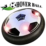 DIMY Amazing LED Flashing Hover Ball Set with Gates - Best Gifts