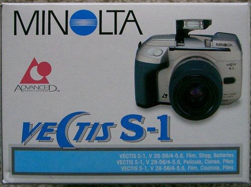 Minolta Waterproof Camera - 3