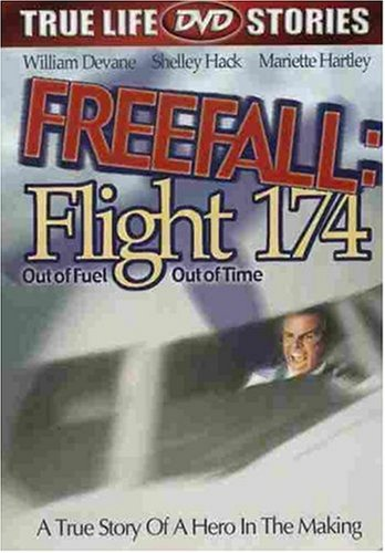 Freefall Flight 174 [Alemania] [DVD]: Amazon.es: Freefall Flight 174: Cine y Series TV