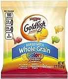 Pepperidge Farms Goldfish Colors Whole Grain Cracker, 0.75 Ounce - 300 per case.