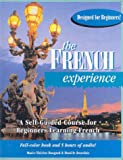 img - for The French Experience: A Self Guided Course for Beginners Learning French book / textbook / text book