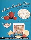 Homer Laughlin China: 1940s & 1950s (Schiffer Book for Collectors)