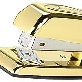 Swingline Stapler, 747, Manual, 25 Sheets Capacity, Business, Desktop, Gold Metallic