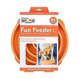 Outward Hound Fun Feeder Dog Bowl Slow Feeder