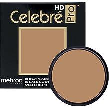 Mehron Makeup Celebre Pro-HD Cream Face & Body Makeup (.9 oz) (EURASIA CHINOIS)