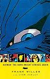 batman the dark knight strikes again by miller frank january 1 2004 paperback