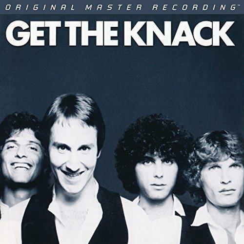 SACD : The Knack - Get The Knack (SACD)