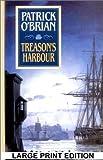 Treason's Harbour, Patrick O'Brian, 0786219297