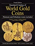 img - for Standard Catalog of World Gold Coins book / textbook / text book