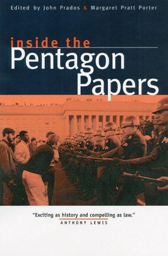 Inside the Pentagon Papers (Modern War Studies)