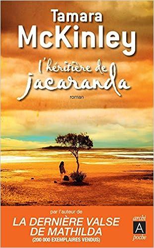 """Résultat de recherche d'images pour """"l'héritière de jacaranda"""""""