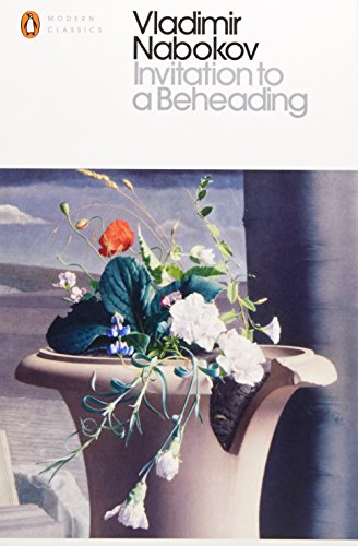 Book cover for Invitation to a Beheading