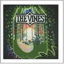 Highly Evolved [Australian Import] by Vines (2002-07-08)