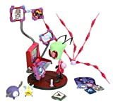 Invader Zim Play Set