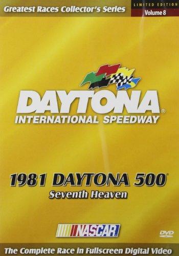 Nascar Video - NASCAR: 1981 Daytona 500