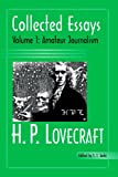 Collected Essays of H. P. Lovecraft, H. P. Lovecraft, 0972164413