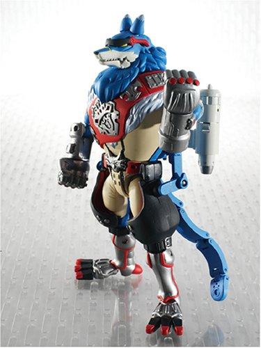 Digimon Savers super evolution series 02 Mach Gaogamon (japan import)