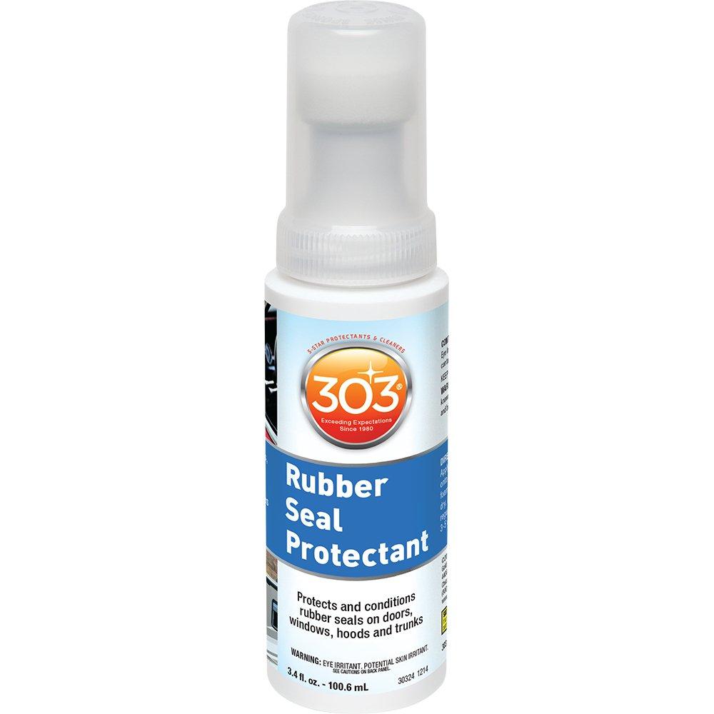 303 (30324) Rubber Seal Protectant - 3.4 fl. oz.