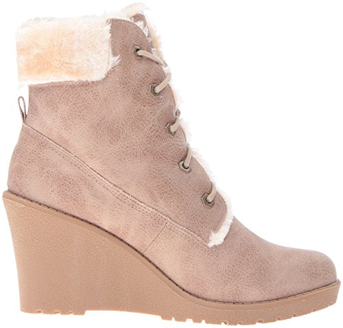 Boot Camel Moxy by Mojo Fresco Dolce Women's PqAcWaX