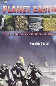 Rosalie Bertell