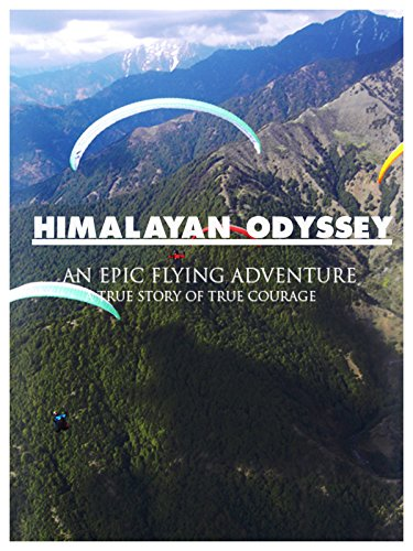 Himalayan Odyssey on Amazon Prime Video UK