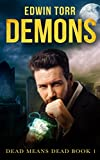 felix castor book 1 - Demons (Dead Means Dead Book 1)