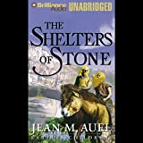 Bargain Audio Book - The Shelters of Stone