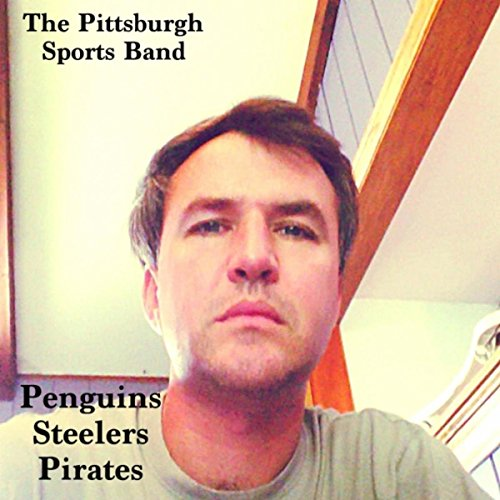 Penguins Steelers Pirates ()