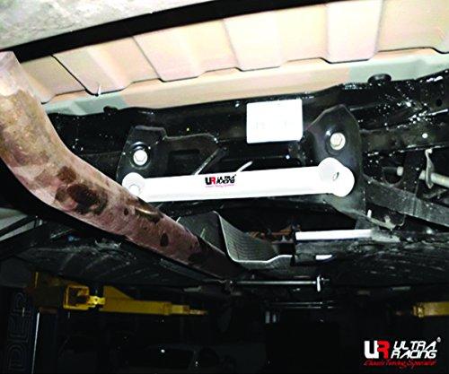 ULTRA RACING 2-Point Rear Lower Brace Bar for MINI COUNTRYMAN 1.6 R60 RL2-1502