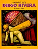 A Weekend with Diego Rivera, Barbara Braun, 0847817490