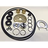 2008-2012 Dodge Ram Turbo Rebuild Kit 6.7 He351ve
