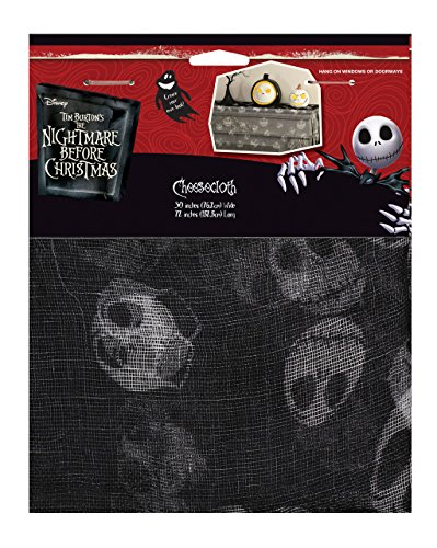 (Disney The Nightmare Before Christmas Jack Skellington)