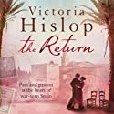 The Return Audiobook by Victoria Hislop Narrated by Jane Wymark